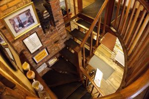 The Merchants House Cafe and Antiques Store Leominster